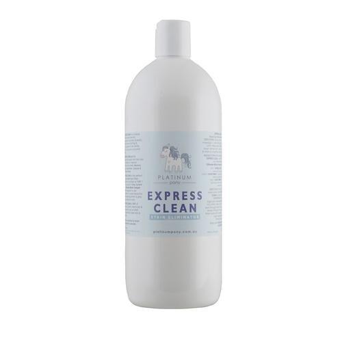Platinum Pony Express Clean 1 LT