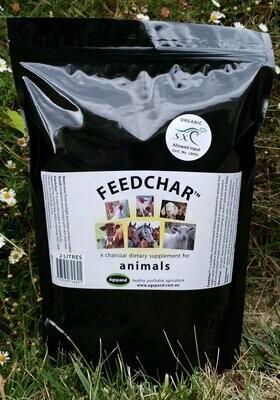 FEEEDCHAR 2 LITRES