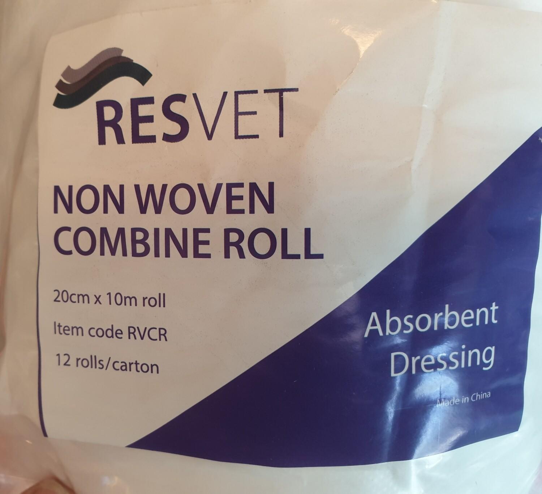 Medi-Combine Roll Non-Woven