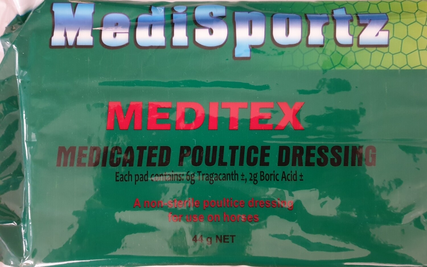 Medicated Hoof Poultices