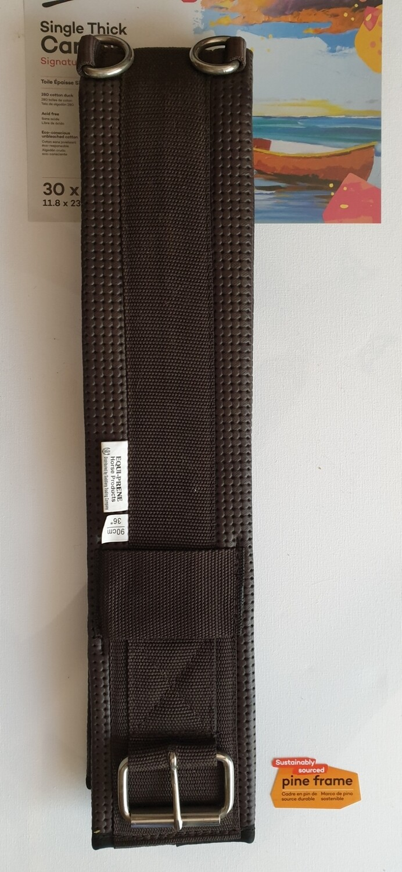 Brown Girth Strap 90cm