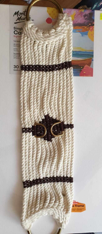 Woven Girth Strap