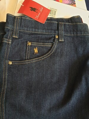 Ladies Thomas Cook Jeans