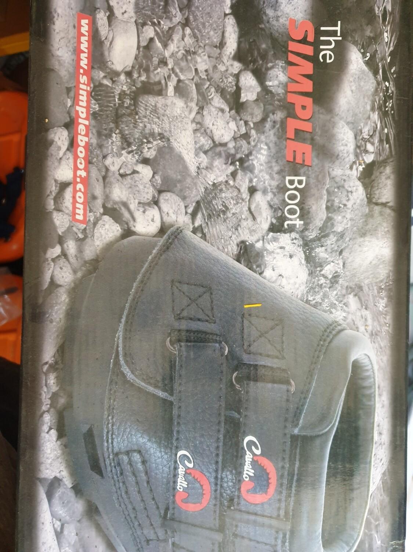 Cavatto size 6 Boots