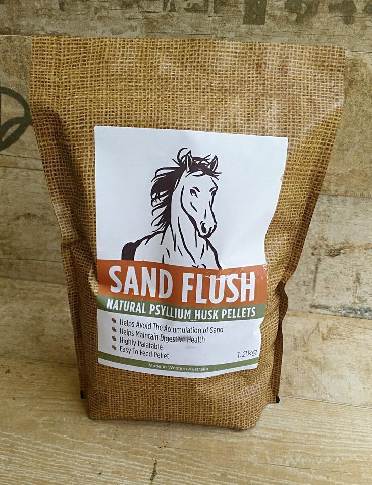 Sand Flush 1.2kg