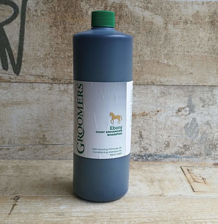 Equine Ebony Shampoo 1LT