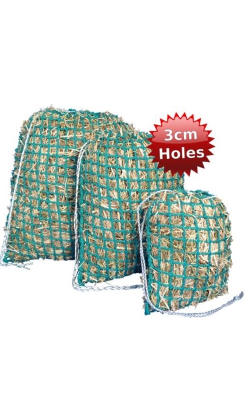 Greedy Steed Premium Med Hay Net 3cm