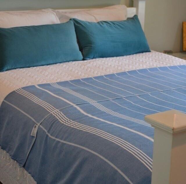 Mandalina Summer Blankets