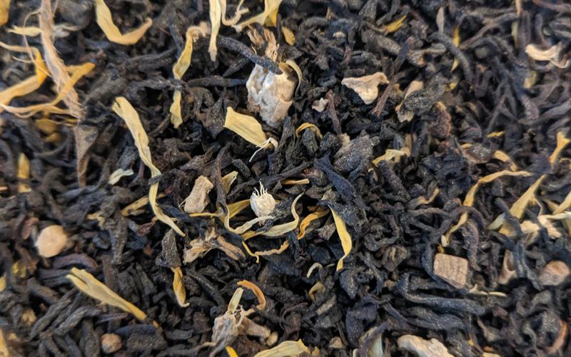 Chai à la Vanille