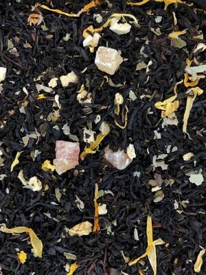 Abrico-thé