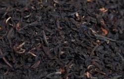 Thé noir litchi congou