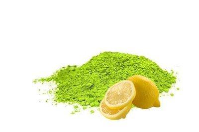 Matcha au Citron