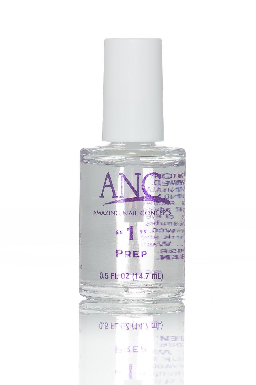 ANC #1 Prep