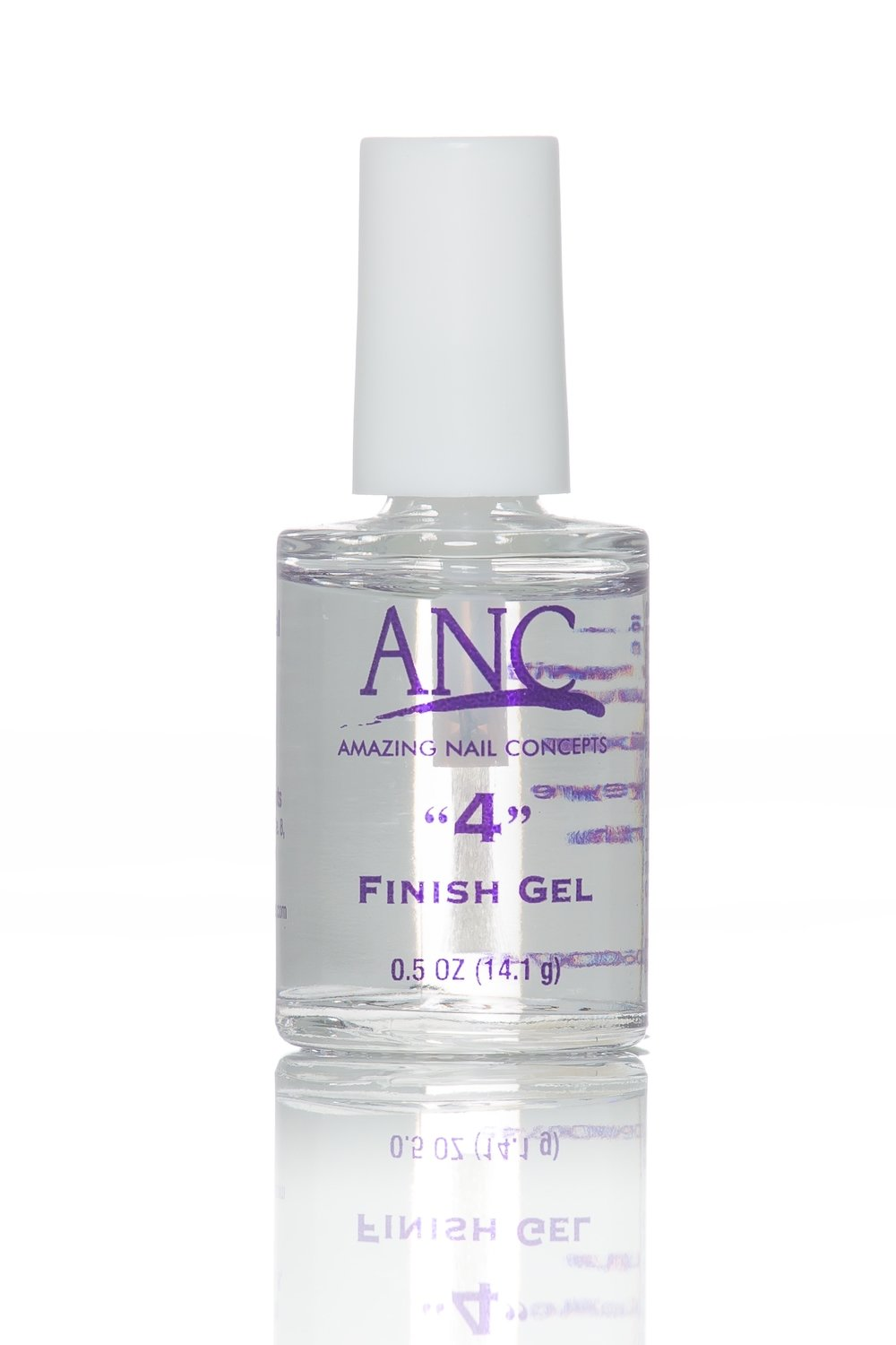 ANC #4 Finish Gel