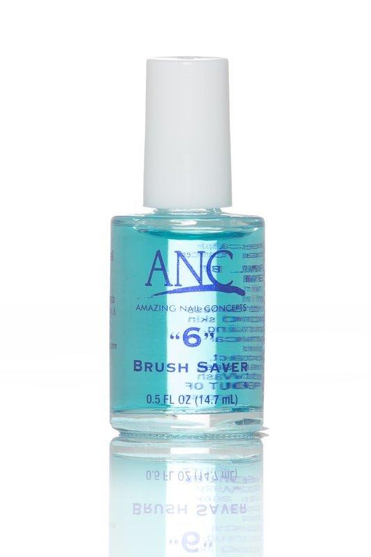 ANC #6 Brush Saver