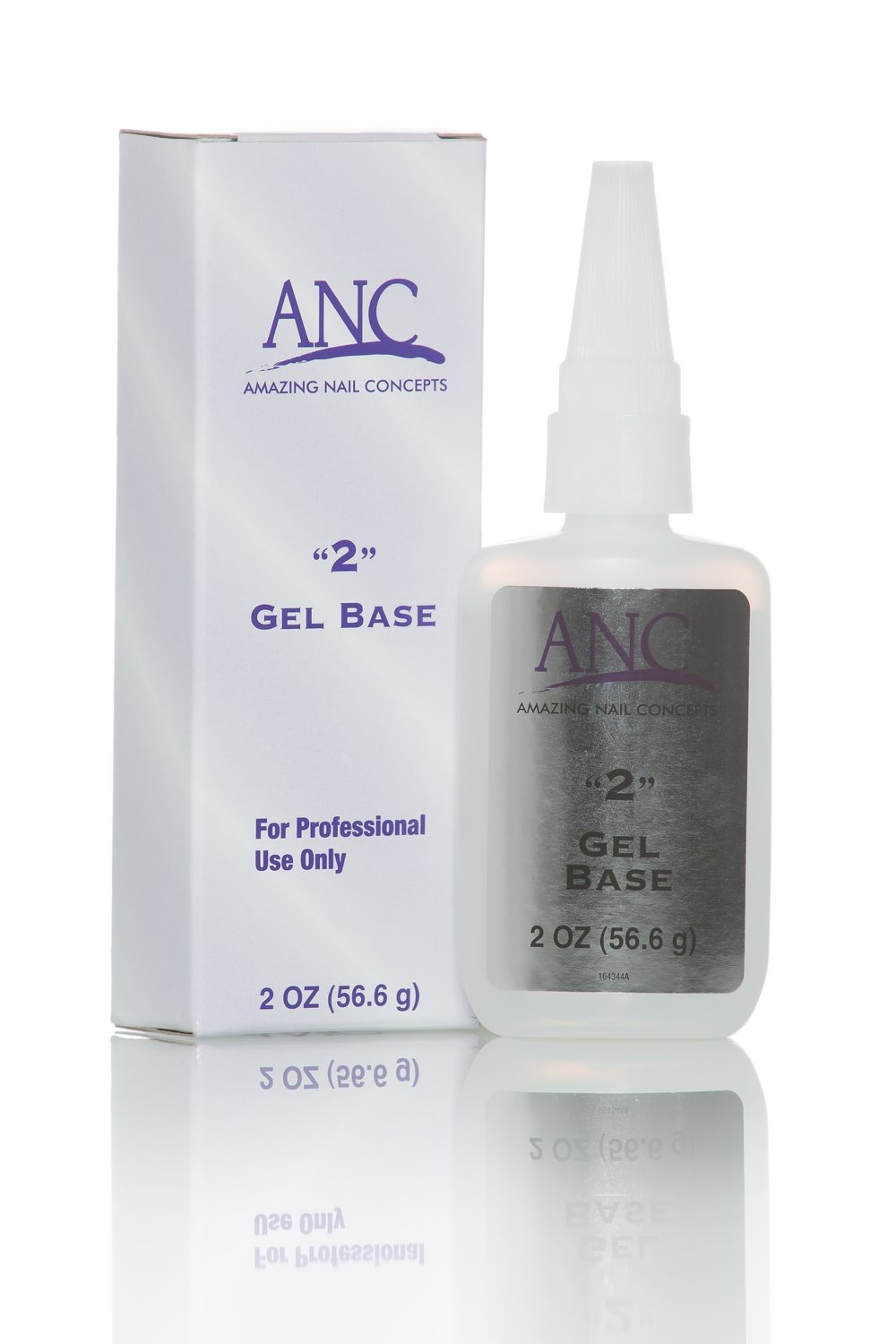ANC #2 Gel Base Refill