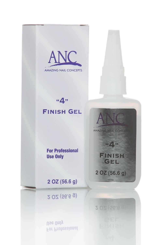 ANC #4 Finish Gel Refill