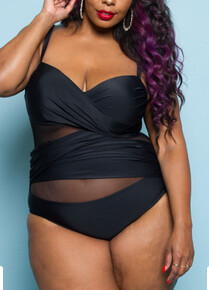 Absecon Swimsuit - Size 2X