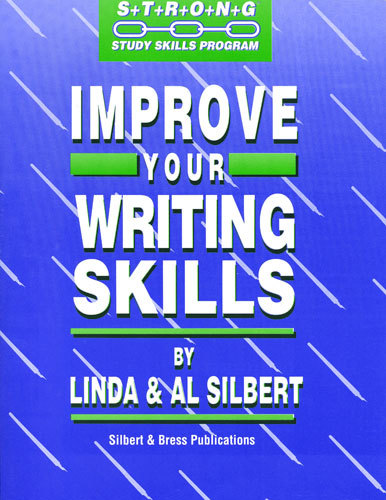 Improve Your Writing Skills - Grades 6 thru College