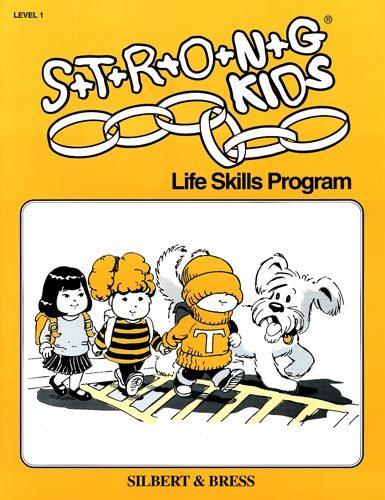 STRONG Kids Life Skills Program - Grade 1