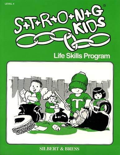 STRONG Kids Life Skills Program - Grade 4