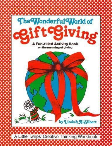Wonderful World of Gift Giving -- Grades 3-6