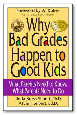 Why Bad Grades Happen to Good Kids
