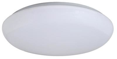 Satellite - UFO Series - Saucer Style round Fluorescent surface mount light - 3 sizes
