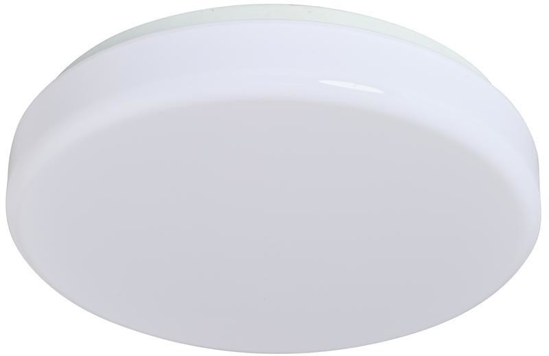Circlite - BX - Tablet Style Fluorescent surface mount light - 2 sizes