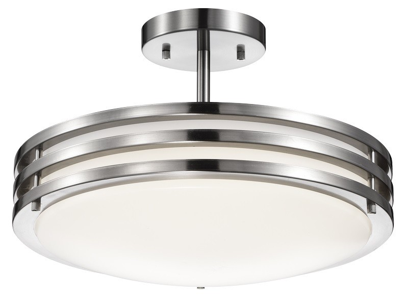Cheyenne Pendant - LED Pendant Style Ceiling Fixture
