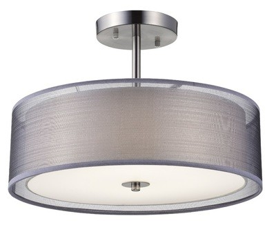 Xenia Pendant - DC8-PD Series - LED Pendant light - 2 sizes
