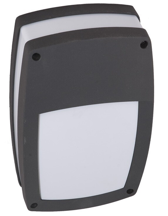 LED 3-3383D-A - Outdoor Ceiling or Wall Mount