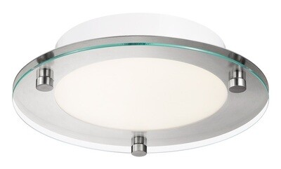 Freeport Round -  LED Ceiling Fixture