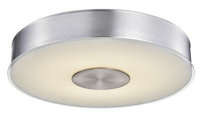 Tanya - DC22 Series - Tablet Style round LED surface mount light - 3 sizes