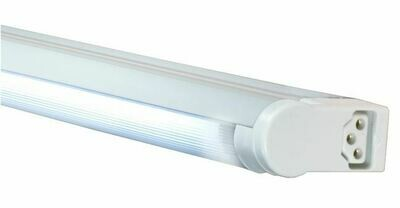 SGA - Ultra-slim T5 fluorescent strip with adjustable shield