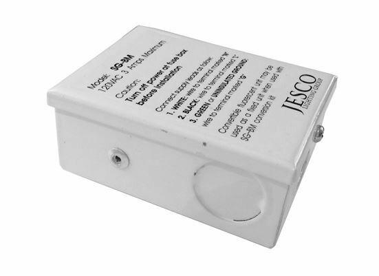 Sleek Plus - Hardwire Boxes