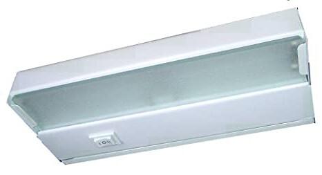 XN1W - 18 watt xenon under cabinet light