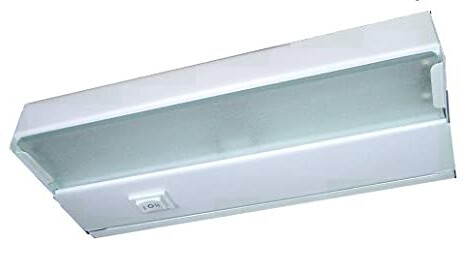 XN1W - 18 watt xenon under cabinet light