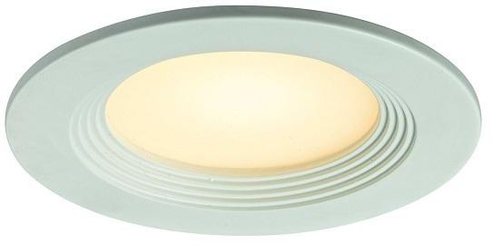"4INLEDRETRODWN - 4"" LED Retrofit Downlight - 2 colors"