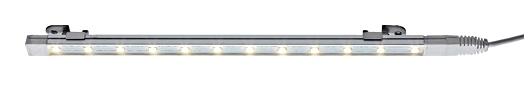 SWIVLED12 - Very Low Profile 12 Volt LED Strip that Swivels!