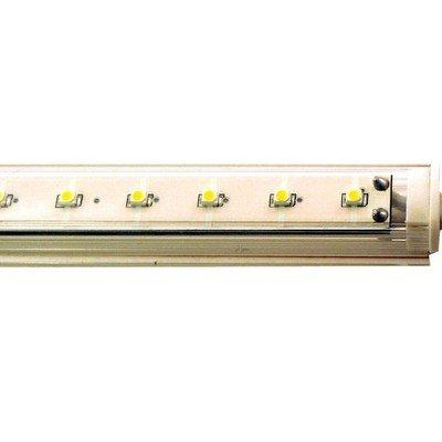 LSA LED Light bar- Dimmable, 120 Volt Slim LED Strip - One Row LED's