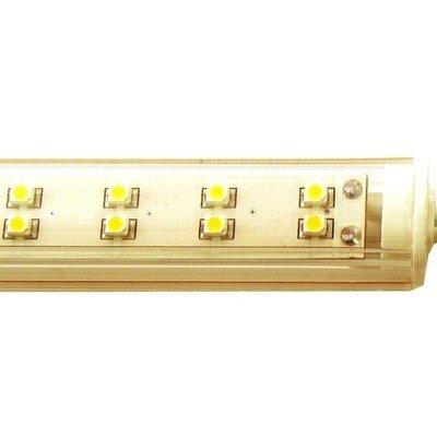 LSB LED Light bar- Dimmable 120 Volt Slim LED Strip - Two Row LED's