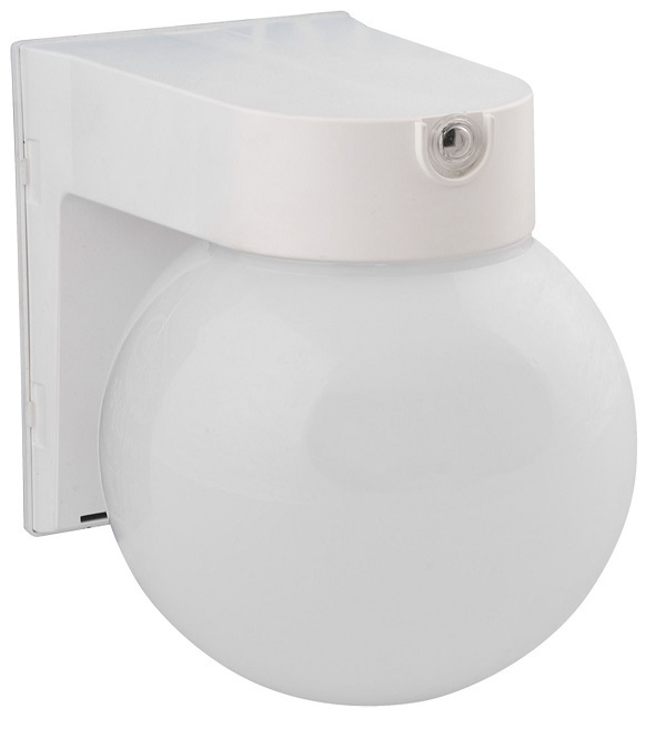 LED-SLR12 LED Outdoor Security Light Globe
