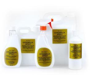 Gold Label Citronella Refill (500ml)