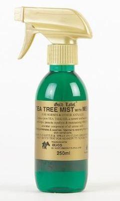 Gold Label Tea Tea Tree Mist with MSM (250ml)