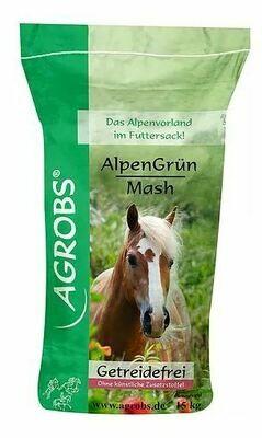 Agrobs Alpengrun Mash - Gut restorer (15KG)