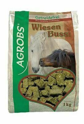 Agrobs Wiesenbussi treats (10KG)
