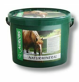 Agrobs  Naturminerall - vitamin and mineral support (10kg)