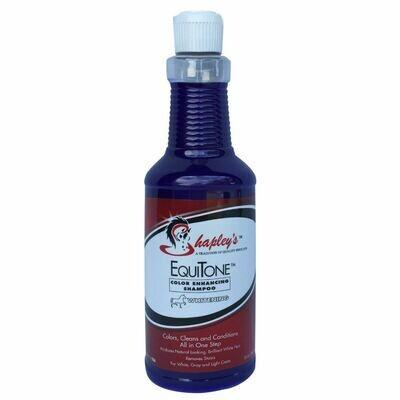 Shapley's Equitone Whitening Shampoo (32oz)