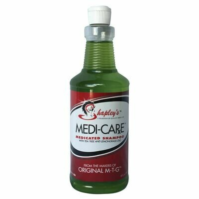 Shapley's Medi-Care Shampoo (32oz)